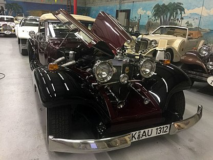 1934 Mercedes-Benz 500K-Replica for sale 100925689