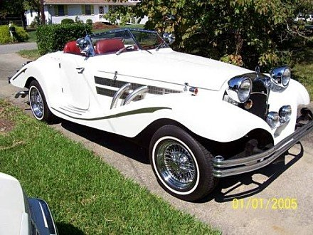 1934 Mercedes-Benz Other Mercedes-Benz Models for sale 100838826