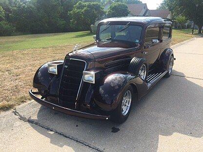 1934 Oldsmobile Custom for sale 100990571