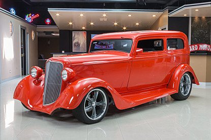 1934 Plymouth Other Plymouth Models for sale 100770451