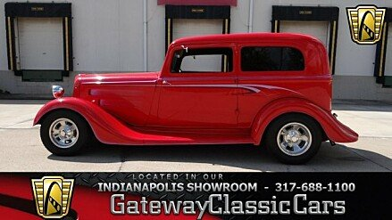 1934 Plymouth Other Plymouth Models for sale 100795908