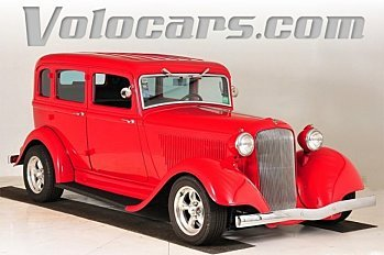 1934 Plymouth Other Plymouth Models for sale 100991768