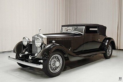 1934 Rolls-Royce Phantom for sale 100796070