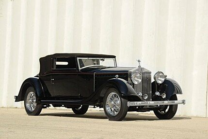 1934 Rolls-Royce Phantom for sale 100836038