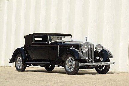 1934 Rolls-Royce Phantom for sale 100836038