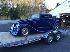 1934 Willys Other Willys Models for sale 100773976