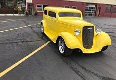 1934 chevrolet Custom for sale 101011866
