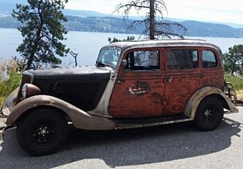 1934 ford Model 40 for sale 100889982
