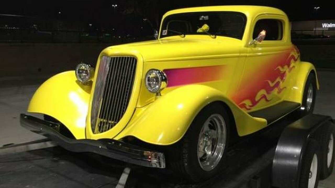 1934 ford Other Ford Models for sale 100844839