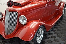 1934 ford Other Ford Models for sale 101011479