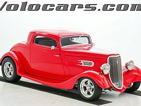1934 ford Other Ford Models for sale 101019255