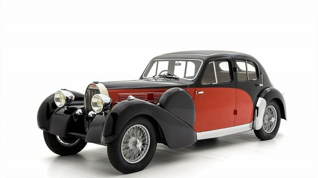 1935 Bugatti Type 57 for sale 101055109