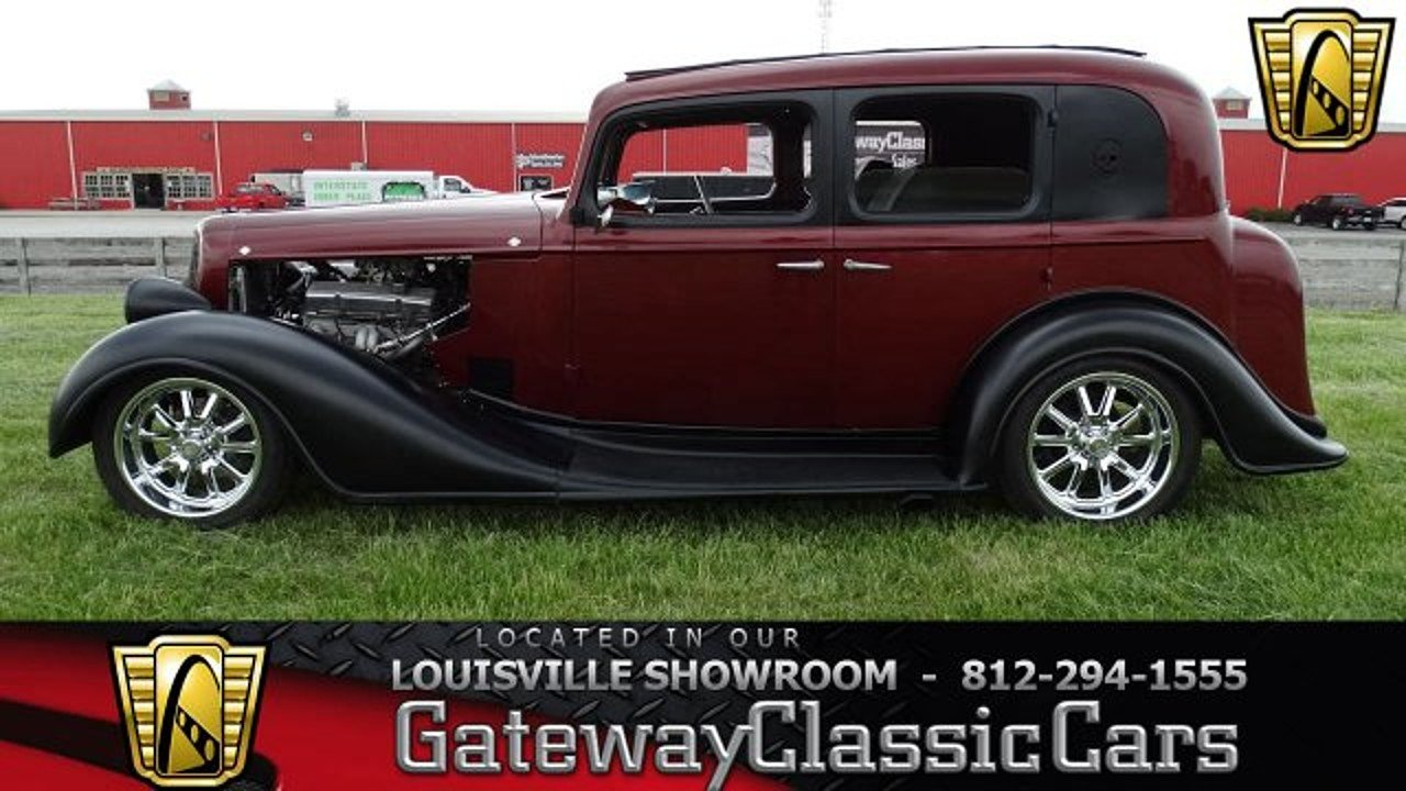 1935 Buick Series 40 for sale 100984338