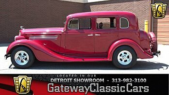 1935 Buick Series 40 for sale 100986097