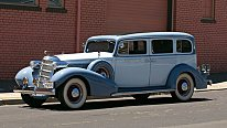 1935 Cadillac Other Cadillac Models for sale 100778419