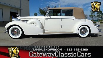 1935 Cadillac Other Cadillac Models for sale 100942754