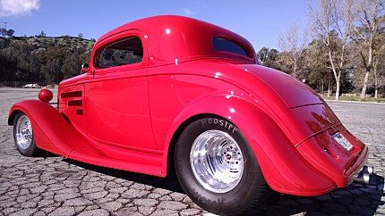 1935 Chevrolet Custom for sale 100765951