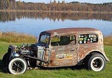1935 Chevrolet Custom for sale 100830310
