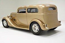 1935 Chevrolet Custom for sale 100960967