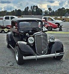 1935 Chevrolet Master for sale 100802025