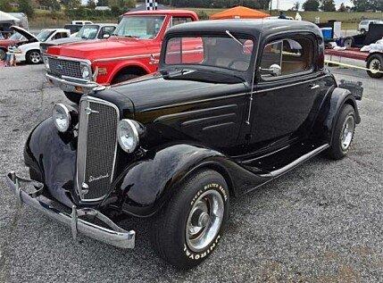 1935 Chevrolet Master for sale 100809986