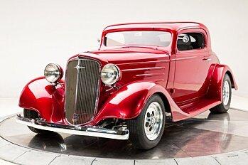 1935 Chevrolet Master for sale 101031880