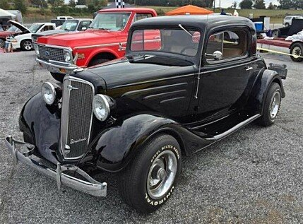 1935 Chevrolet Master for sale 100822895