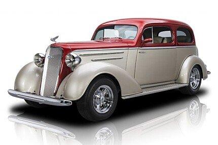 1935 Chevrolet Master for sale 100880644