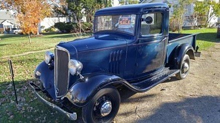 1935 Chevrolet Other Chevrolet Models for sale 100822653