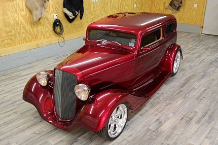 1935 Chevrolet Other Chevrolet Models for sale 100890565
