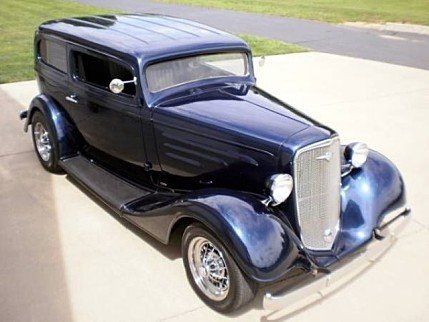 1935 Chevrolet Other Chevrolet Models for sale 100895814
