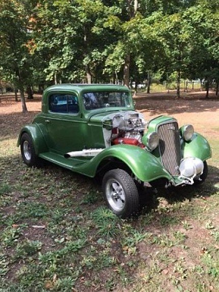 1935 Chevrolet Other Chevrolet Models for sale 100914431