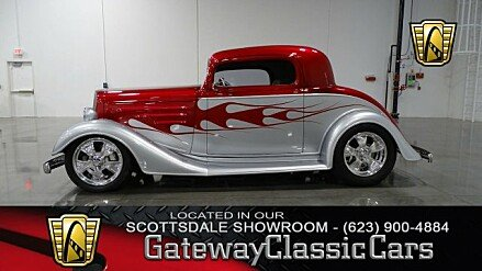 1935 Chevrolet Other Chevrolet Models for sale 100924313