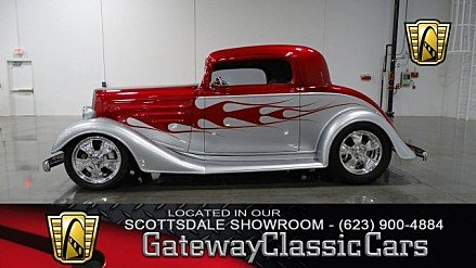 1935 Chevrolet Other Chevrolet Models for sale 100950424