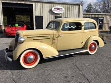 1935 Chevrolet Other Chevrolet Models for sale 100979575
