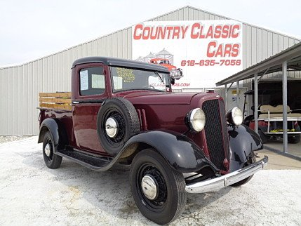 1935 Chevrolet Other Chevrolet Models for sale 100981869