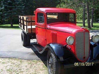 1935 Chevrolet Pickup for sale 100910323