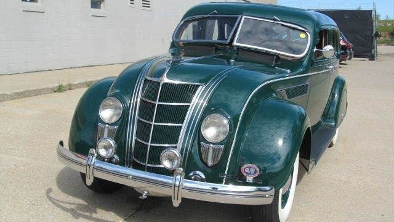 1935 Chrysler Air Flow for sale 100791023
