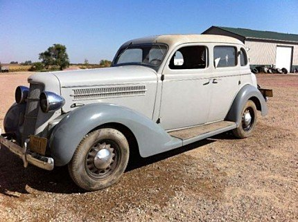 1935 Dodge Other Dodge Models for sale 100822790