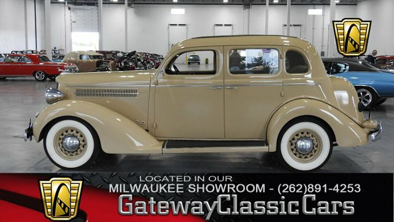 1935 Dodge Other Dodge Models for sale near O Fallon, Illinois 62269 ...