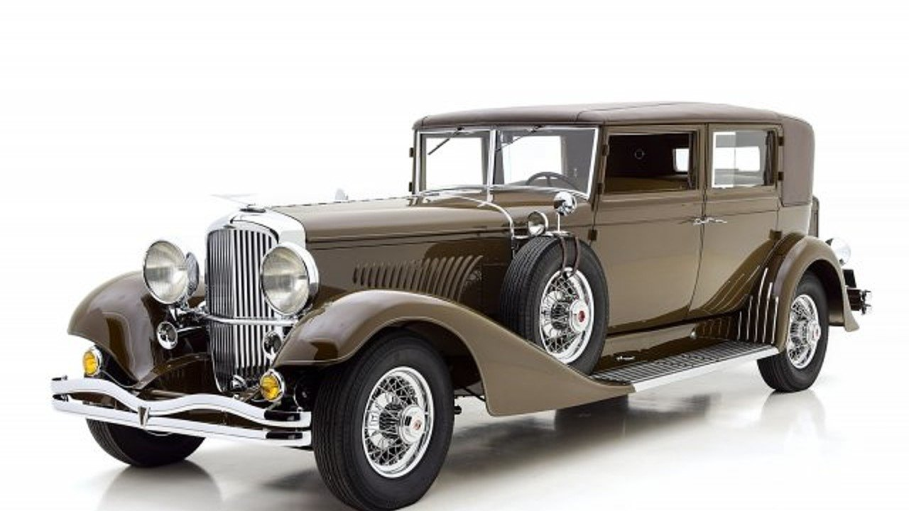 1935 Duesenberg Model J for sale 100959177