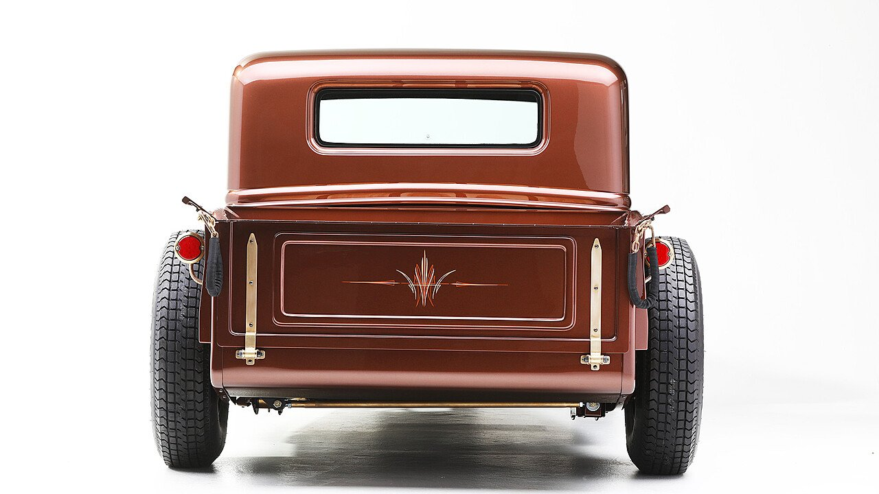 1935 Factory Five Hot Rod Truck for sale near Wareham, Massachusetts ...