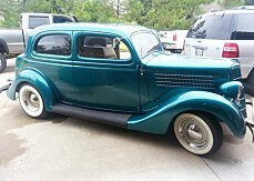 1935 Ford Custom for sale 100873993