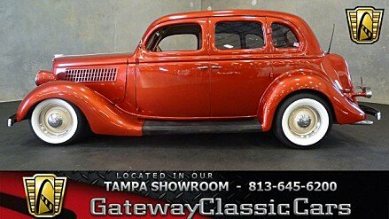 1935 Ford Deluxe Tudor for sale 100867758