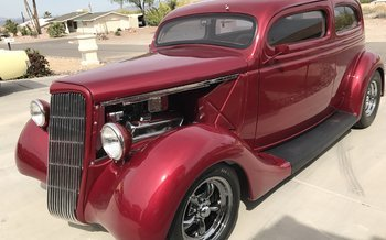 1935 Ford Deluxe Tudor for sale 100870117