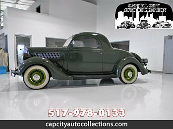 1935 Ford Deluxe for sale 100894156