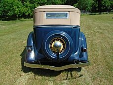 1935 Ford Deluxe for sale 100822896