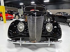 1935 Ford Deluxe for sale 100860553