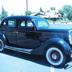 1935 Ford Model 48 for sale 100771363