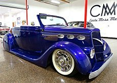 1935 Ford Other Ford Models for sale 100780855